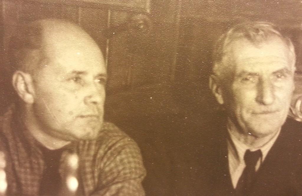 Анат и Млинарич