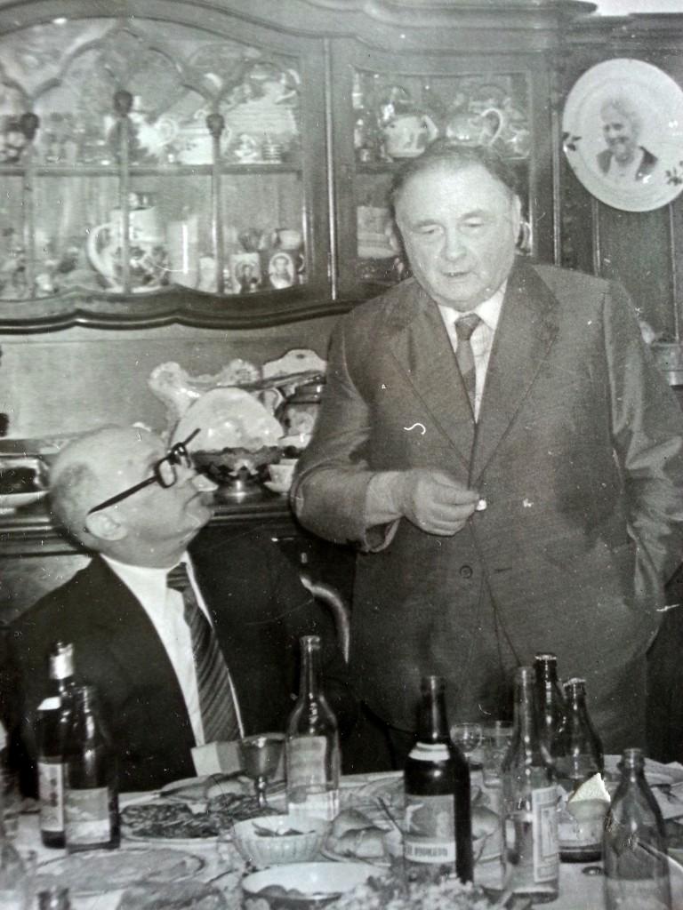 Бадигин К С 1981