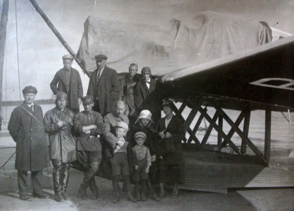Кильдин-Самол-25