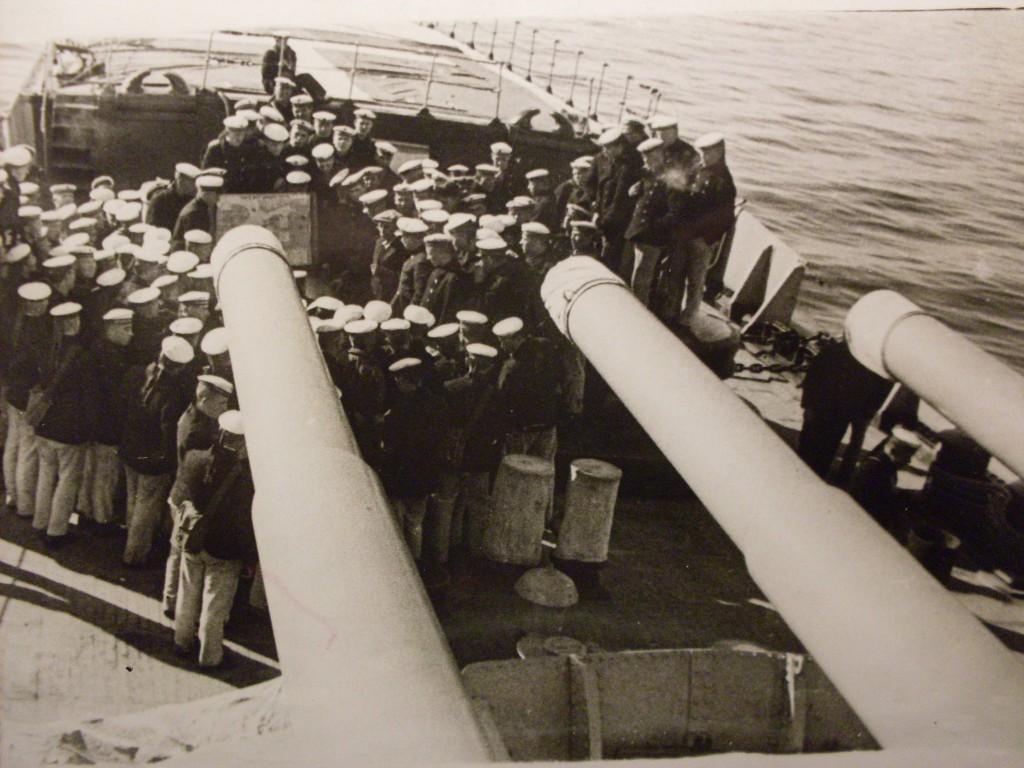Кронш 1936