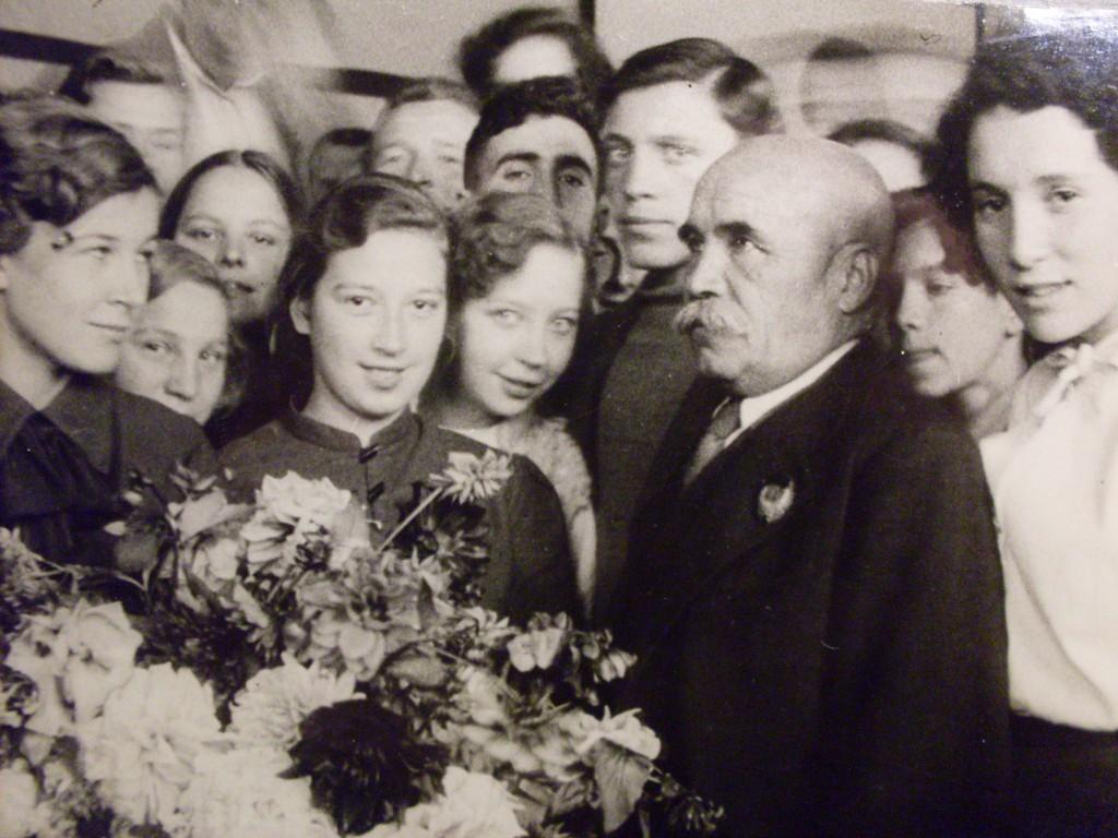 Курск 1940