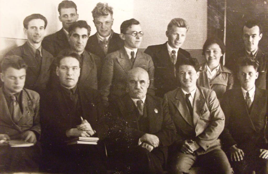 Курс правда 1940
