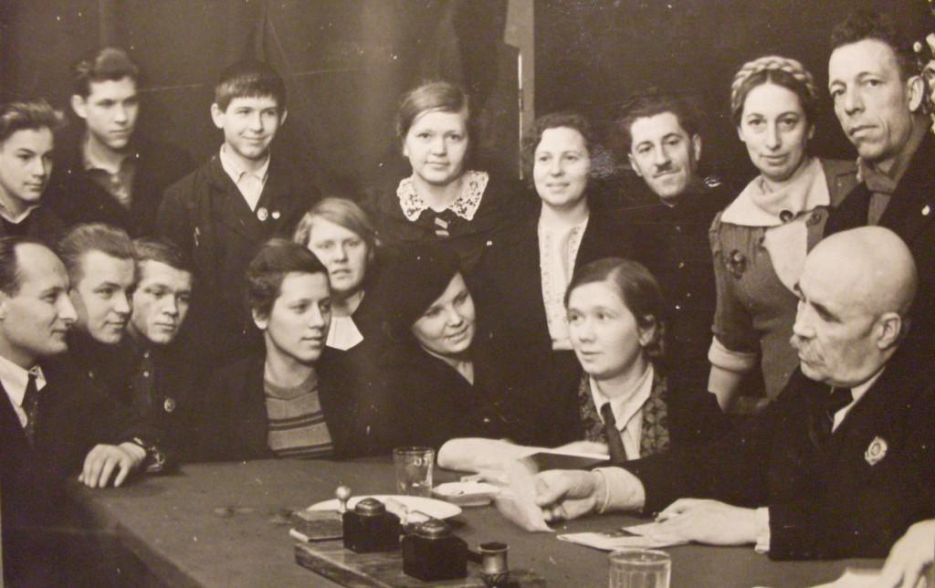 Кур 1940