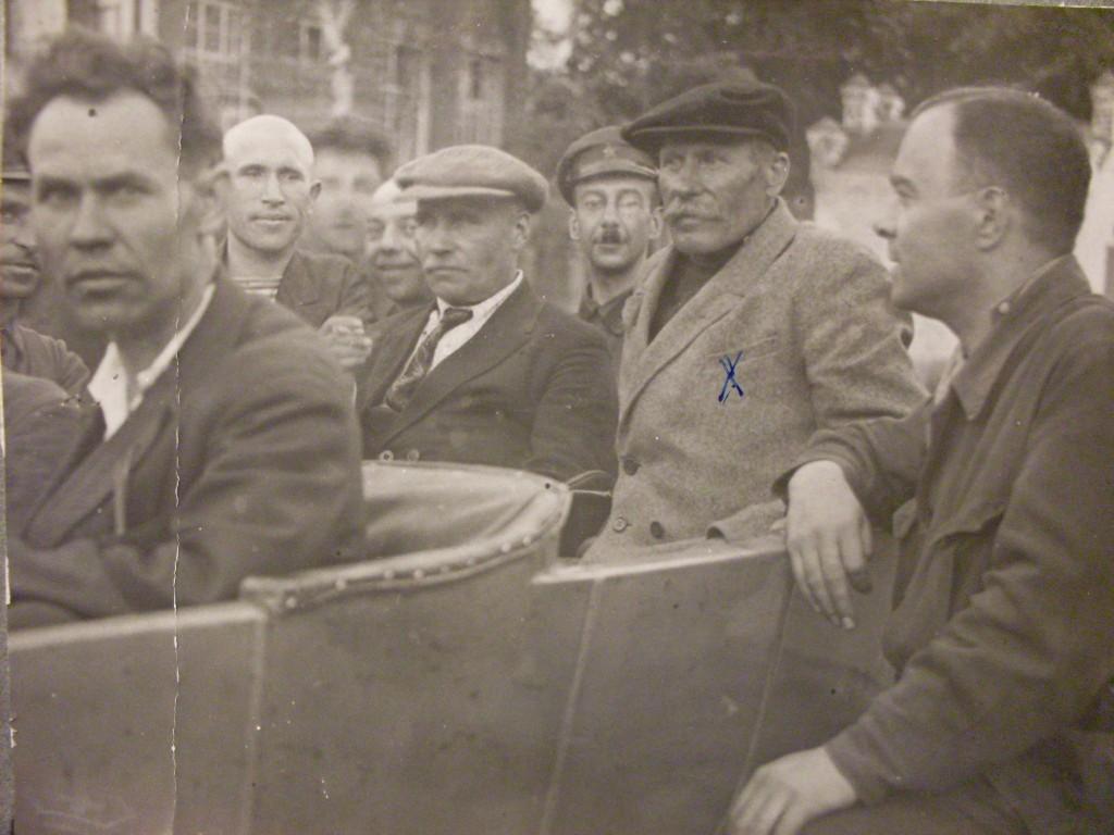 1934 с Воевод