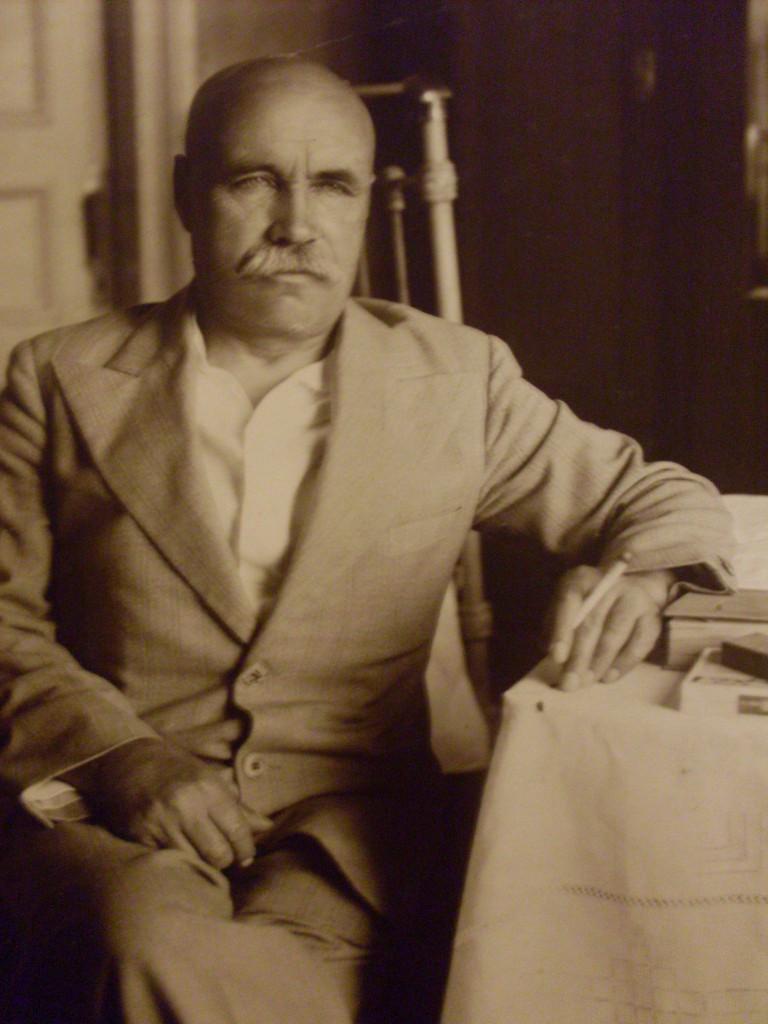 1936 Батум