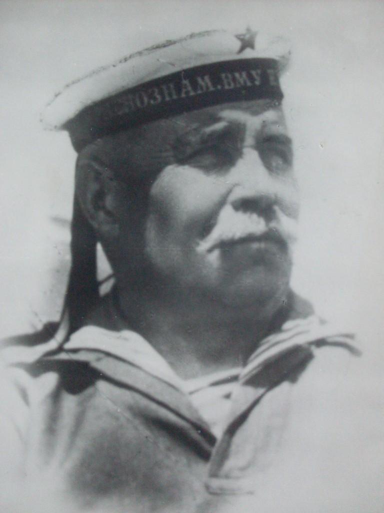 1936 Черном флот