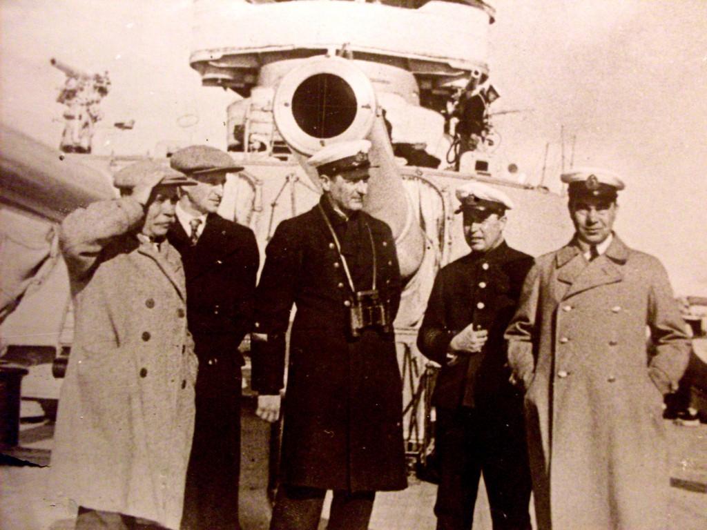 1936 с Самойлов