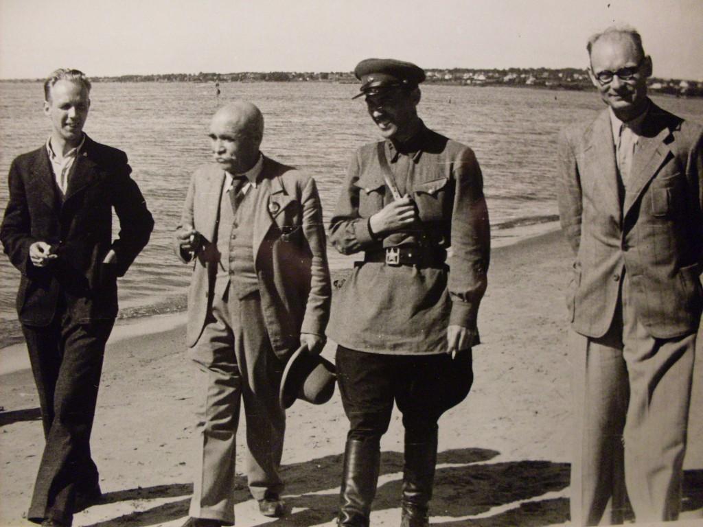 1940 Талл